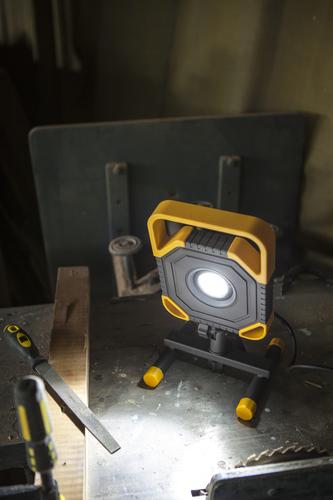Portable Lutec MODO outdoor lamp