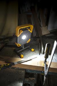 Portable Lutec MODO outdoor lamp small 4