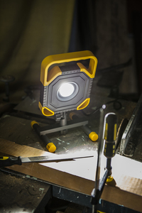 Portable Lutec MODO outdoor lamp small 5