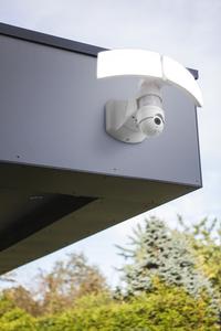 Lutec LIBRA outdoor lamp small 1