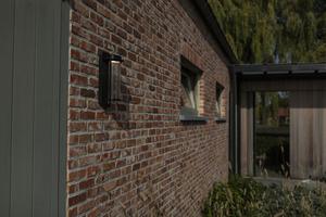 Lutec AQUARIUS outdoor lamp small 1