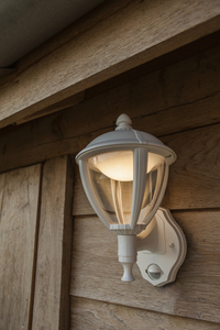 Lutec UNITE outdoor lamp small 1