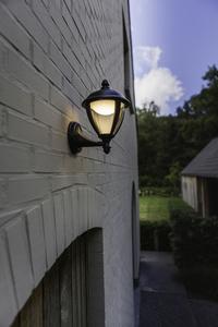 Lutec UNITE outdoor lamp small 1