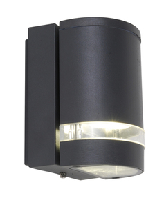 Lutec FOCUS outdoor wall lamp small 0