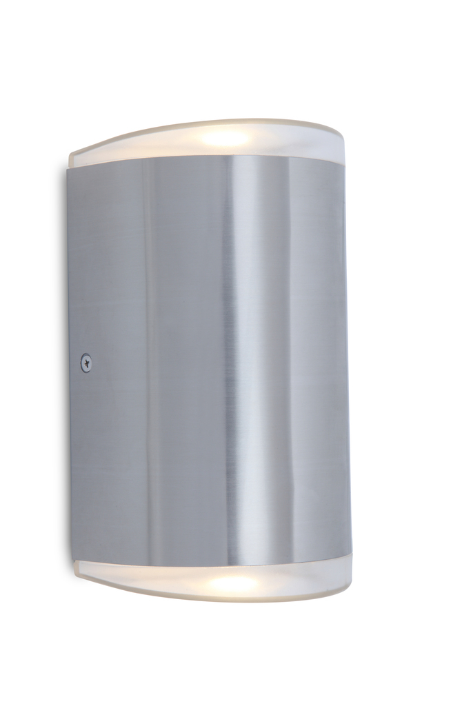 Outdoor wall lamp Lutec PATH
