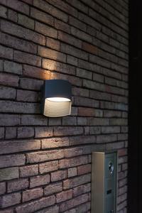 Lutec LOTUS outdoor lamp small 1