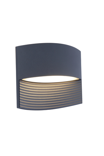 Lutec LOTUS outdoor lamp