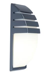 Lutec CITY outdoor wall lamp small 0