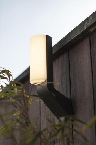 Modern Lutec BATI outdoor wall lamp