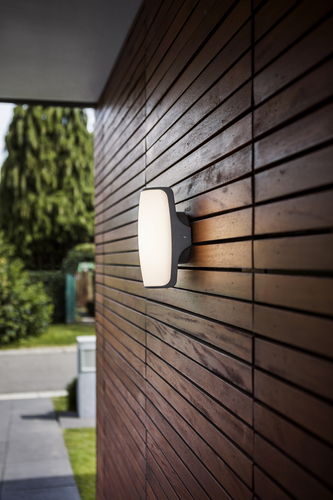 Lutec SECO outdoor wall lamp