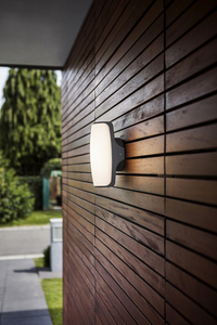 Lutec SECO outdoor wall lamp small 1
