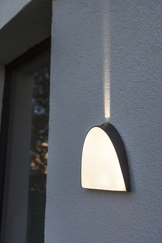 Outdoor lamp Lutec APOLLO
