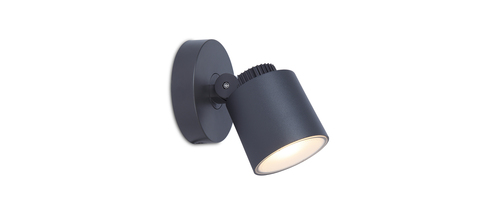 Lutec EXPLORER outdoor wall lamp
