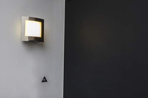 Lutec FARELL outdoor wall lamp