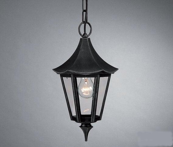 Hanging outdoor lamp Allum CLASSICA 1.600 / 01-60