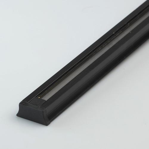 Track-system Techno Black - TR 2 * 1M BL