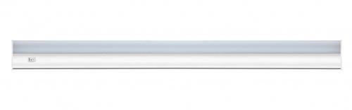 LED fluorescent luminaire - 13W 116cm - 2700k