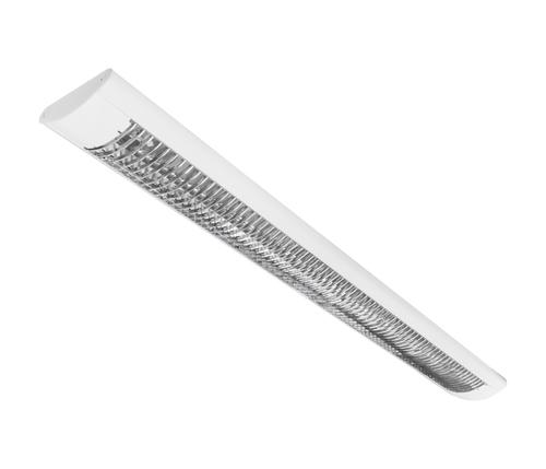Florida T8 LED 2x18W fluorescent lamp