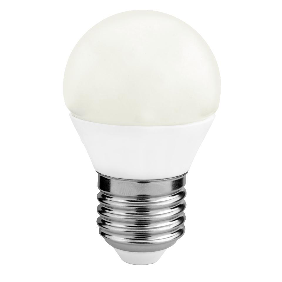 LED light source A60 6W E27 RGB