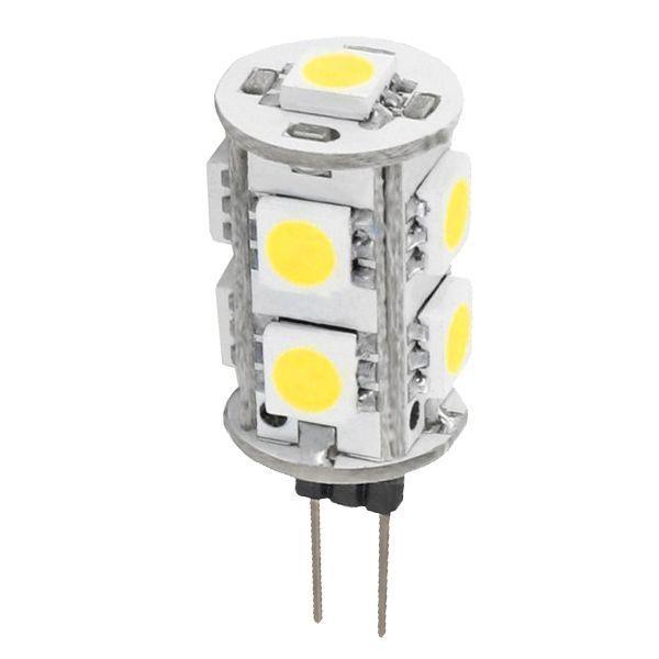 LED PILOS G4 9SMD5050 1.3W heat bulb