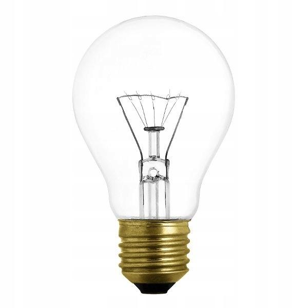 Special bulb A55 E27
