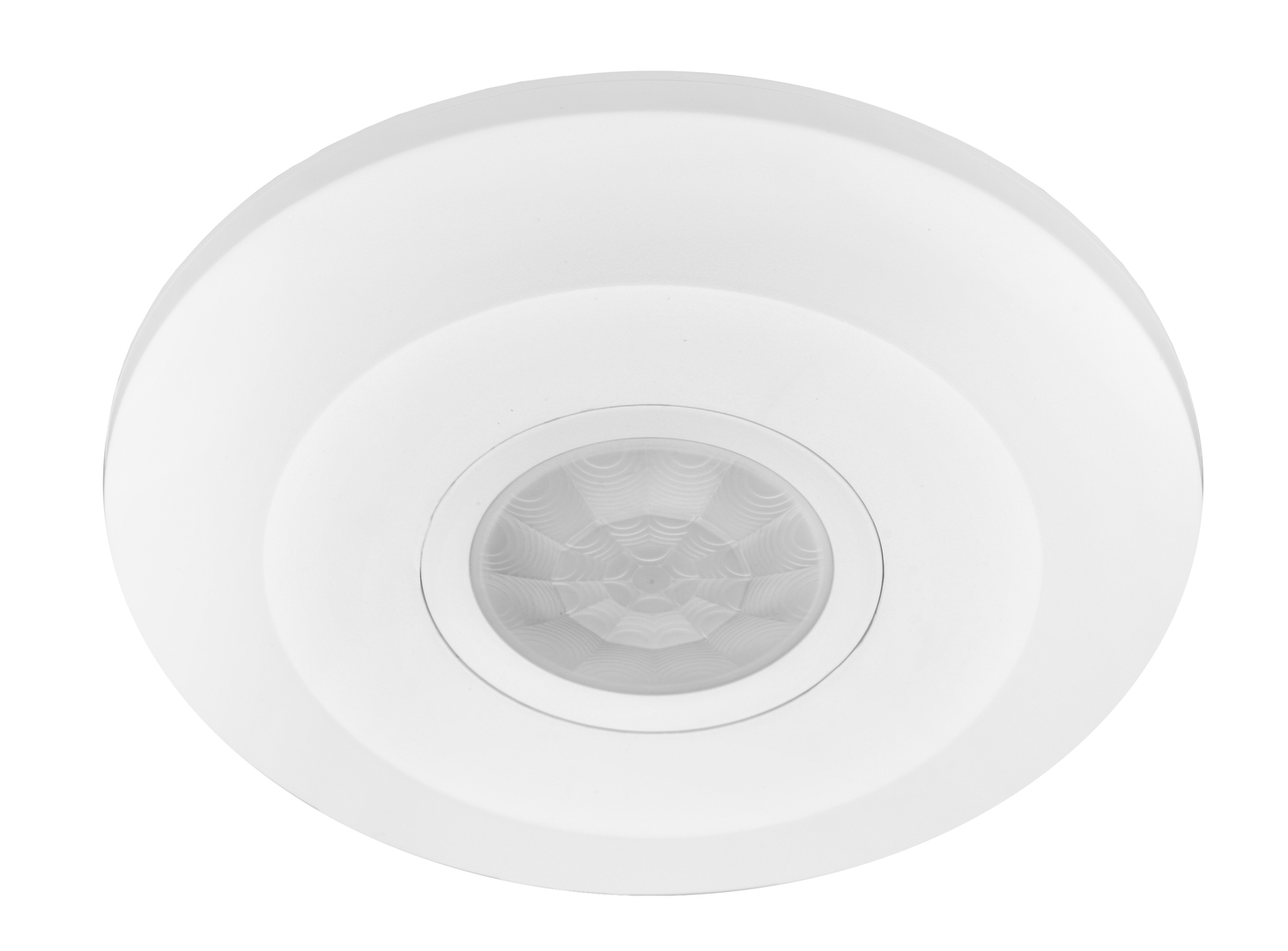 Motion sensor 2000W 360 ° white