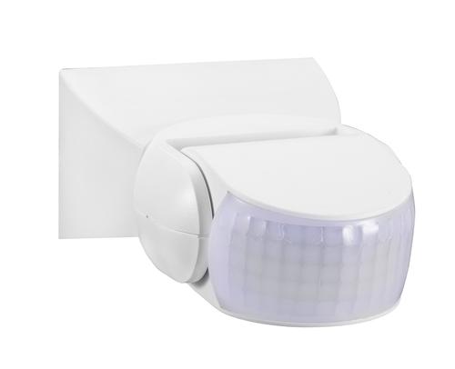 Motion sensor 1200W 180 ° white
