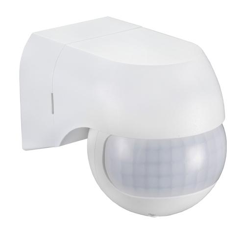 Motion sensor 800W 180 ° white
