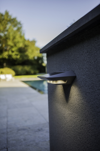 Lutec GHOST outdoor lamp
