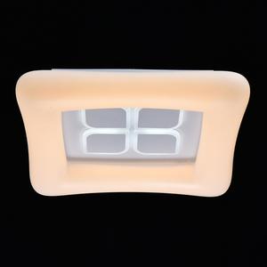Hanging lamp Eris Hi-Tech 95 White - 706010801 small 3