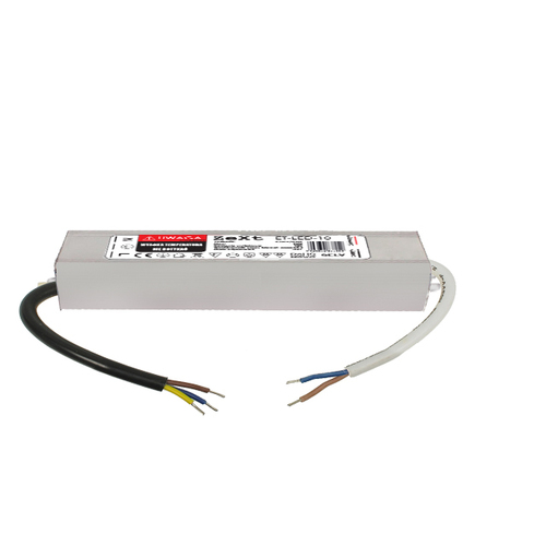 LED power supply 12V IP65 10W