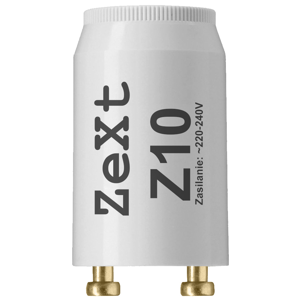 Starter Z-10 220-240V range 4-65W