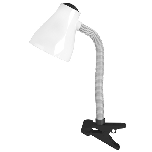 Desk lamp MIA 15W E30 Black