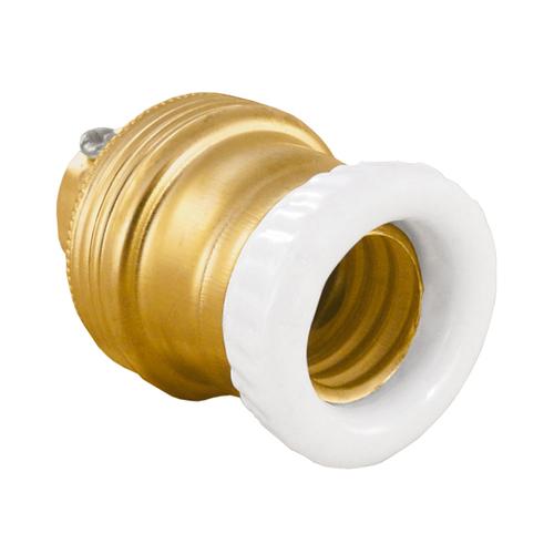 Light bulb socket E27 250V