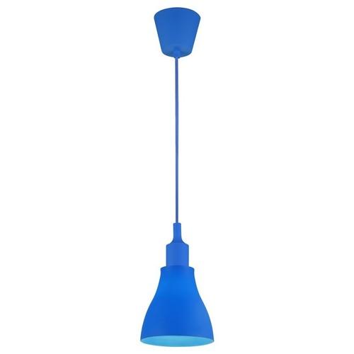 Ceiling lamp Moderna K2 E27 60W blue