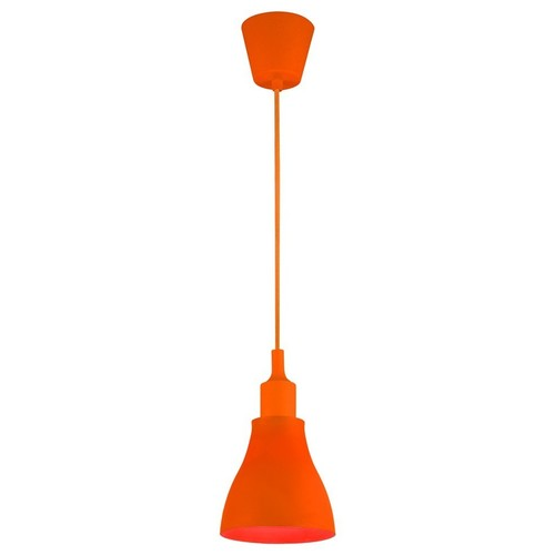 Moderna K2 E27 60W ceiling lamp orange