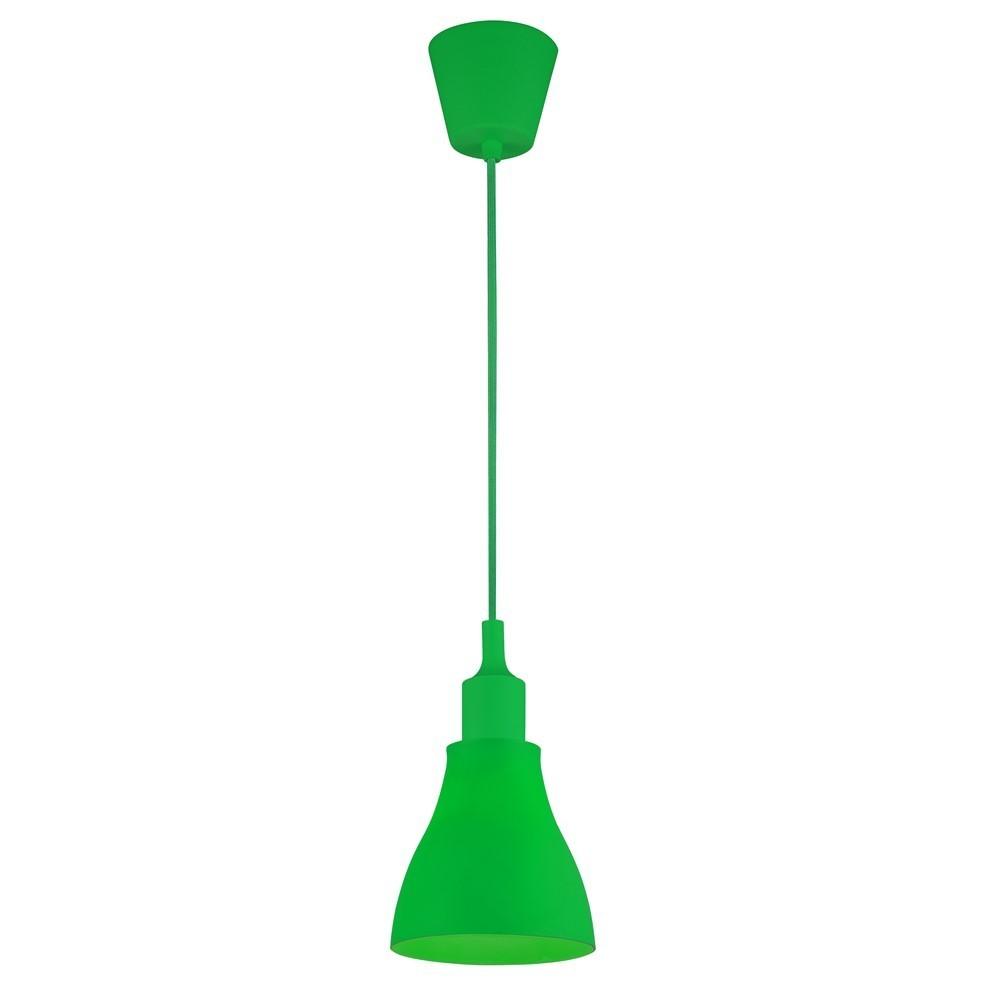 Ceiling lamp Moderna K2 E27 60W green