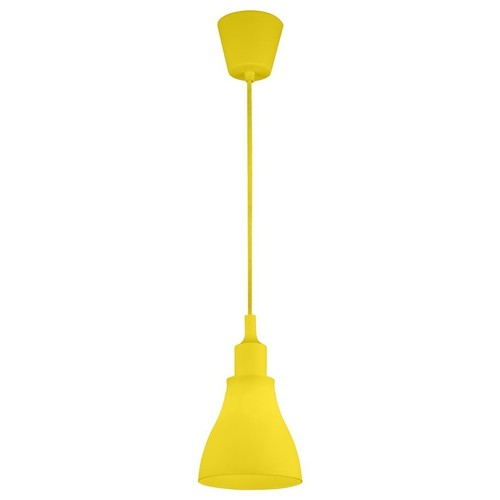 Ceiling lamp Moderna K2 E27 60W yellow