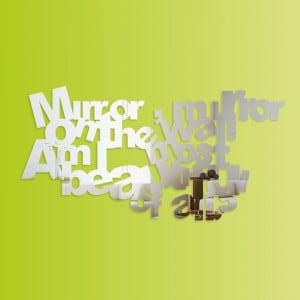 Lustro dekoracyjne MIRROR plexi
