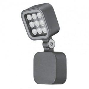 Italian outdoor wall light Ares YODA LED small 4
