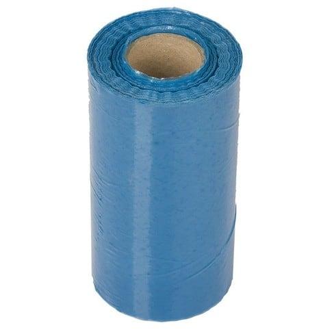 Folia kablowa niebieska 200 x 0 08 mm 100 mb l