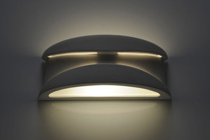 Ceramic wall light APOL small 2