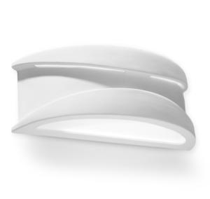 Ceramic wall light APOL small 0