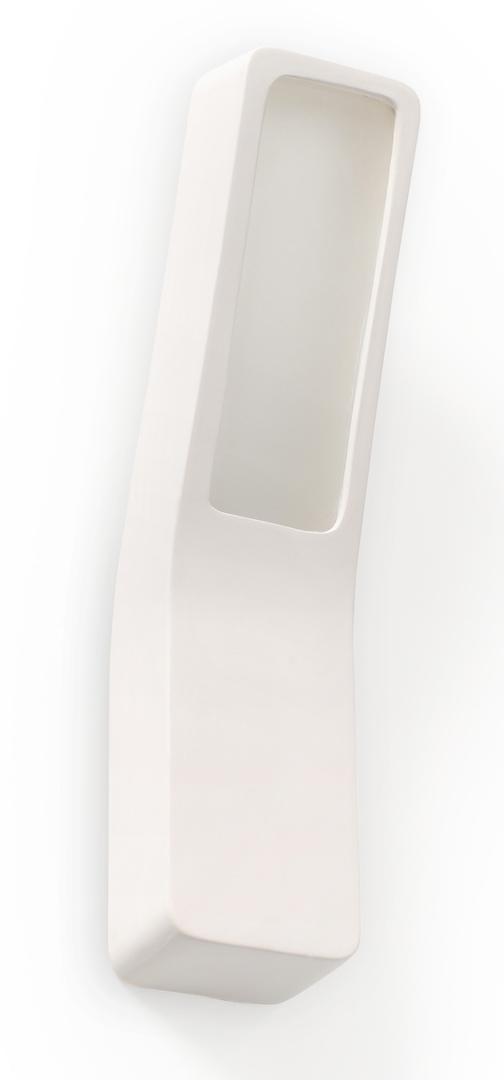 Ceramic COMMA wall light