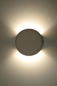 Ceramic ONDA wall light small 3
