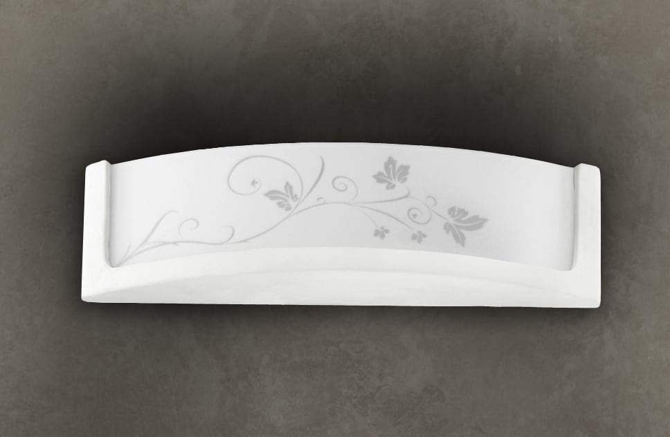 LIWIA Ceramic Wall Sconce