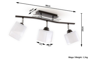 Ceiling PUNTO 3 small 4