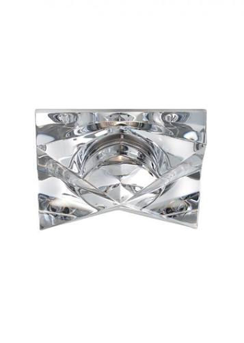Fabbian Faretti D27 10W LED Eye - Transparent - D27 F49 00