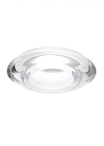 Fabbian Faretti Eyelet D27 7W GU10 - Transparent - D27 F56 00