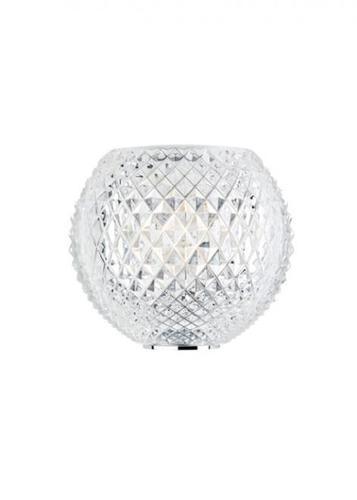 Wall lamp Fabbian DiamondSwirl D82 7W Diamond - D82 D99 00